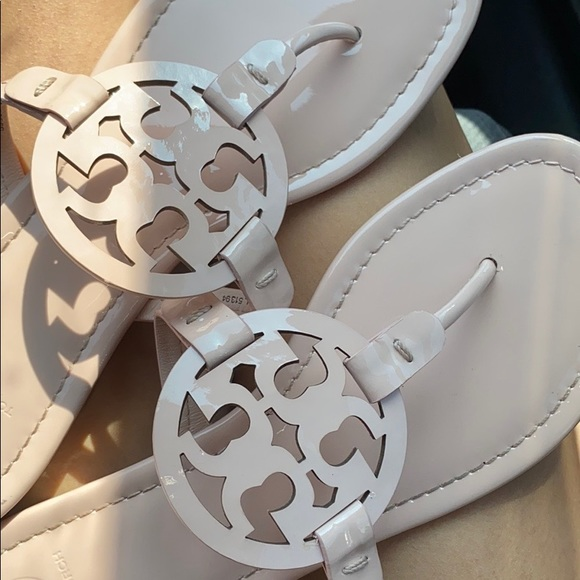 Tory Burch Shoes - BRAND NEW Tory Burch Miller Sandals